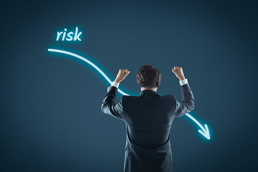 Risk reducing stratgies