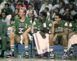 Fuente: www.baskonistas.com  En su epoca en Celtics
