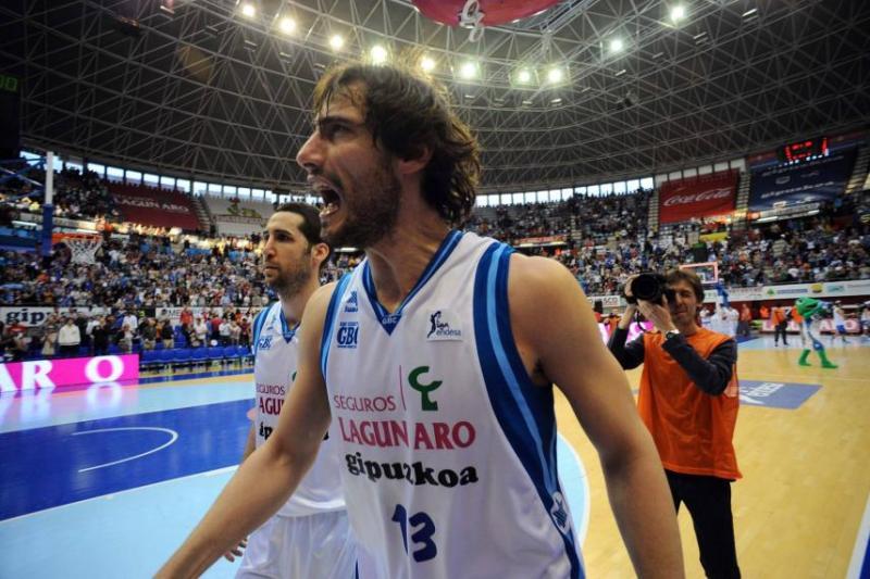 Fuente: enpicavea.blogspot.com Doblas es todo caracter, todo corazón, todo fuerza...todo un lider
