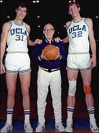 Fuente: sports.espn.go.com Swen, Wooden y Walton...trio de cracks