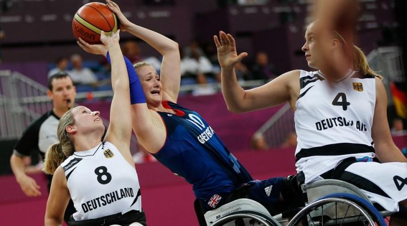2012 London Paralympics - Day 6 - Wheelchair Basketball