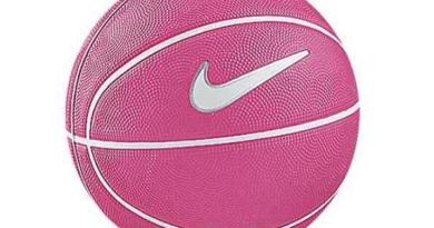 Fuente: beautyhealthy.blogs.elle.es Nosotros no tenemos un lazo rosa...pero si un balón rosa