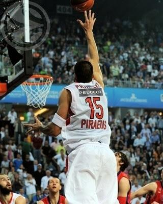 Fuente: cahmetakkus.blogspot.com Tiro para ganar una euroliga