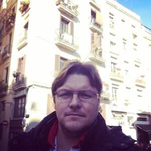 jordi barcelona