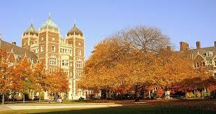 Fuente: en.wikipedia.org La universidad de Filadelfia