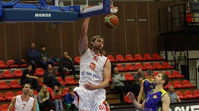 Fuente: www.basket-nymburk.cz