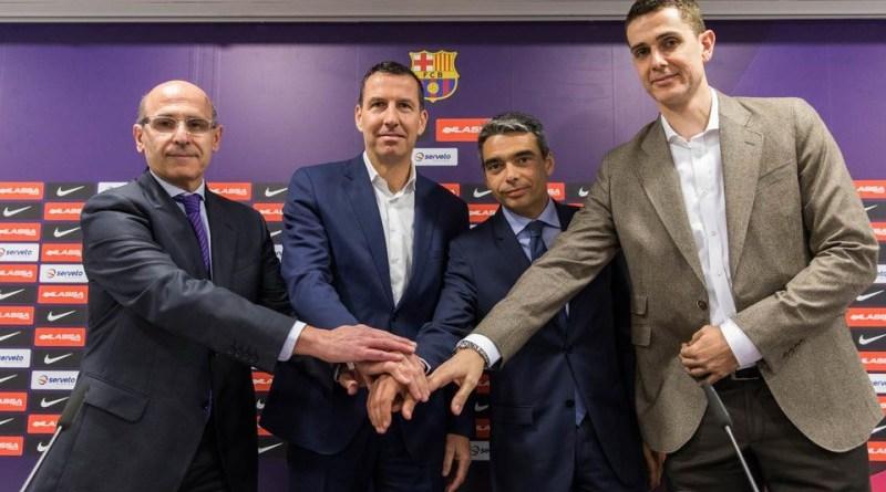 fuente: fc barcelona
