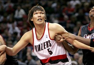 Ha Seung-Jin el primer coreano de la NBA