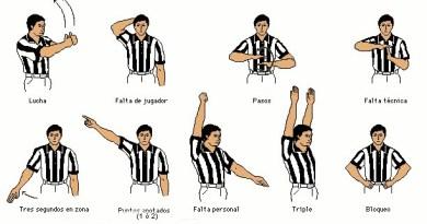 robert balnchard,arbitros,