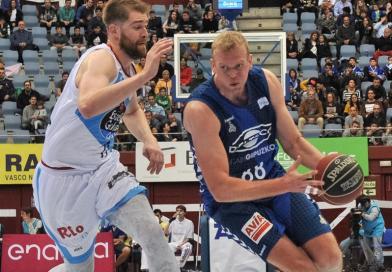 Daniel Clark un británico en el reino de la ACB