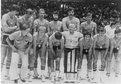Anatoly Myshkin, «El Príncipe» del baloncesto FIBA