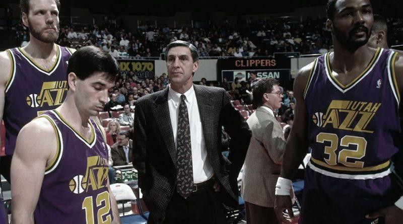 Se nos ha ido Jerry Sloan, leyenda en Utah y Chicago