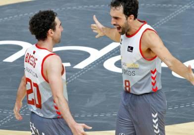 San Pablo Burgos no juega a Baloncesto, lo vive