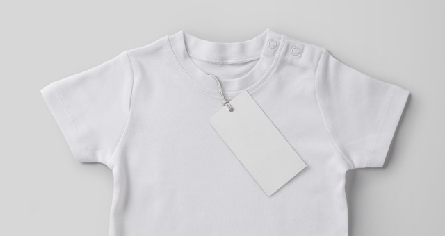 Baby T Shirt Psd Mockup Psd Mock Up Templates Pixeden