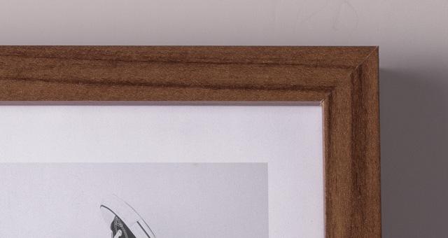 Psd Wood Frame Mockup Vol6 Psd Mock Up Templates Pixeden