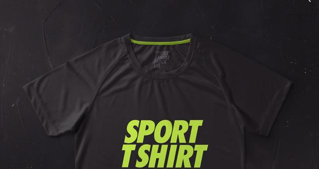 Download Psd Sport T-Shirt Jersey Mockup | Psd Mock Up Templates ...