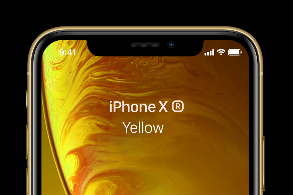 Psd iPhone XR Mockup  Psd Mock Up Templates  Pixeden