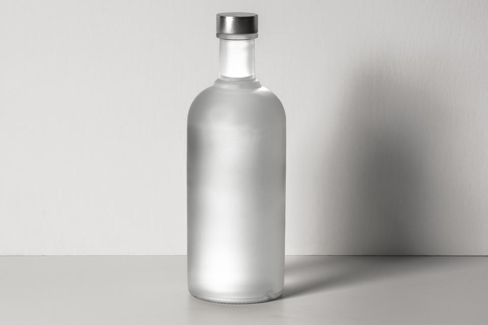 Psd Liquor Bottle Mockup Template  Psd Mock Up Templates  Pixeden