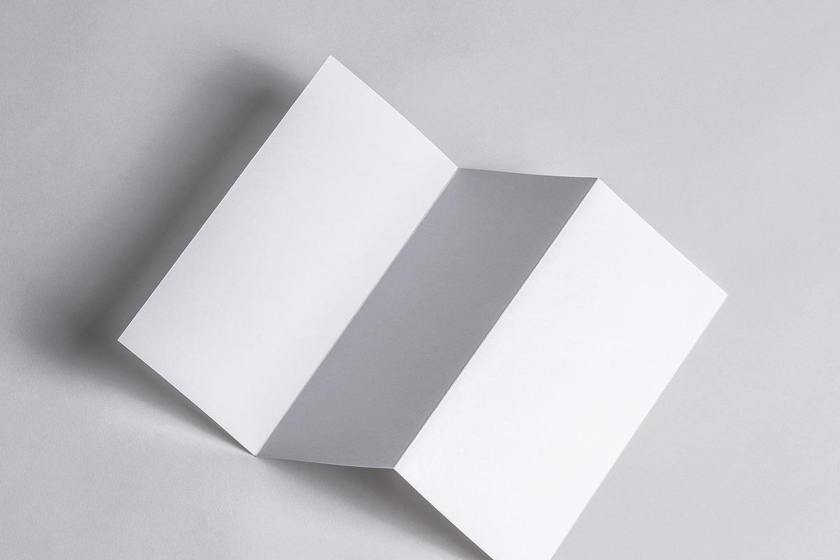 ZFold Psd Brochure Mockup  Psd Mock Up Templates  Pixeden