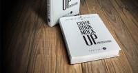 Psd Book Cover Mockup Template | Psd Mock Up Templates ...