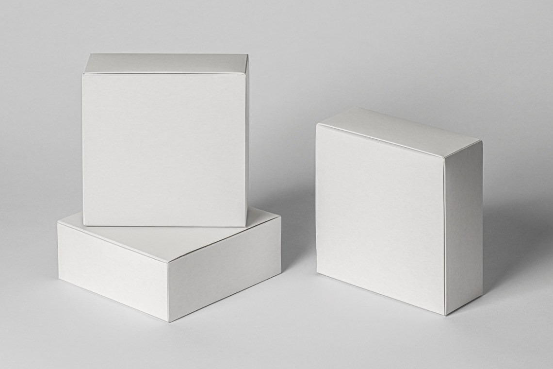 Download Psd Square Boxes Packaging Mockup 3 | Psd Mock Up ...