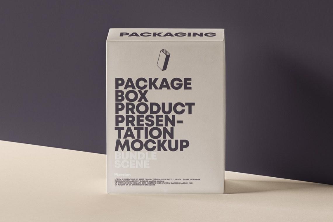 Download 50 Best Free Packaging Mockup PSD - TechClient