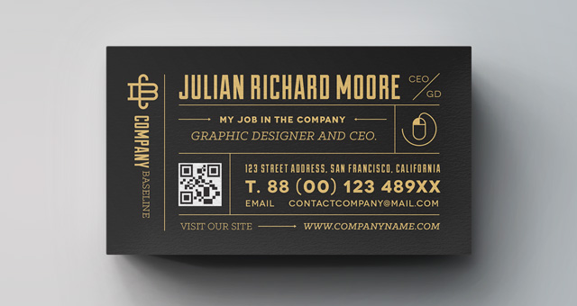 Psd Corporate Business Card Vol 8  Business Cards
