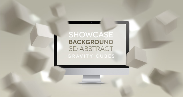 3D Display Abstract Backgrounds Graphic Web Backgrounds