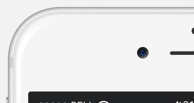 iPhone 6 Plus Psd Vector Mockup  Psd Mock Up Templates  Pixeden