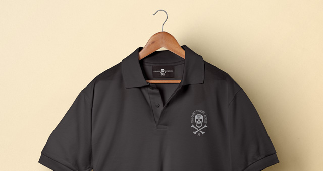 Psd Polo Shirt Mockup Vol1 Psd Mock Up Templates Pixeden