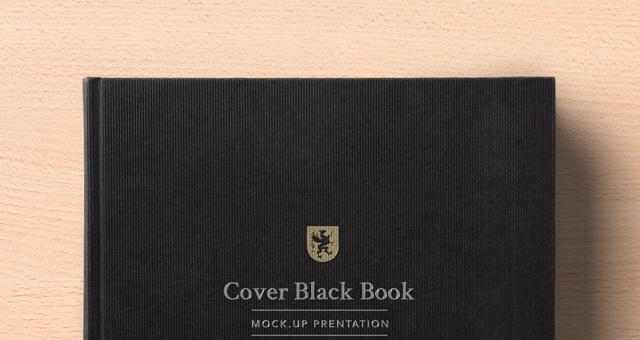Black Psd Square Book Mockup  Psd Mock Up Templates  Pixeden