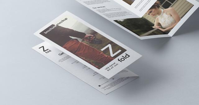e brochure templates free