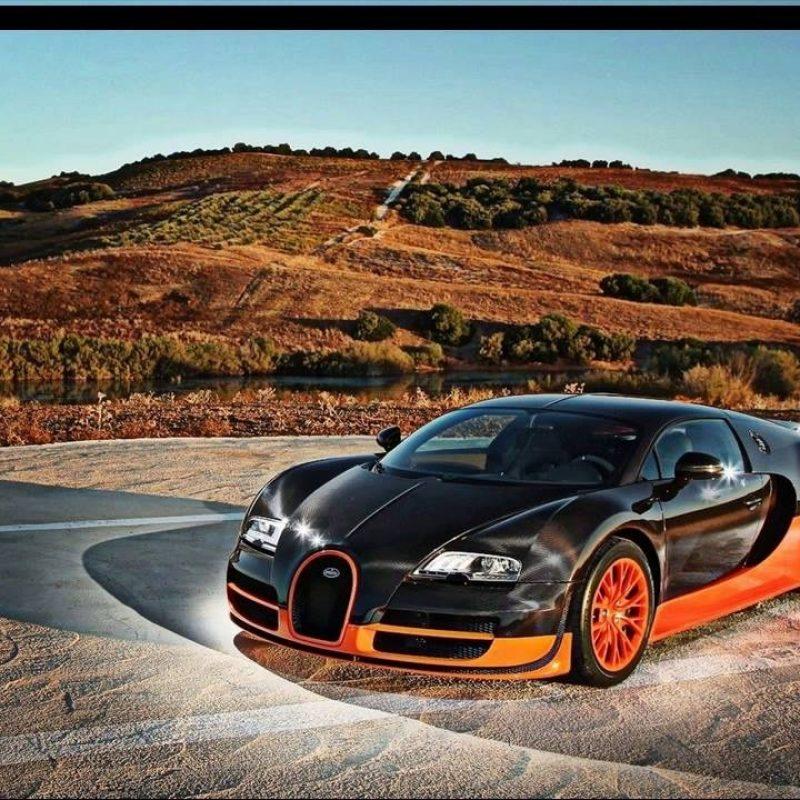 10 latest cool car
