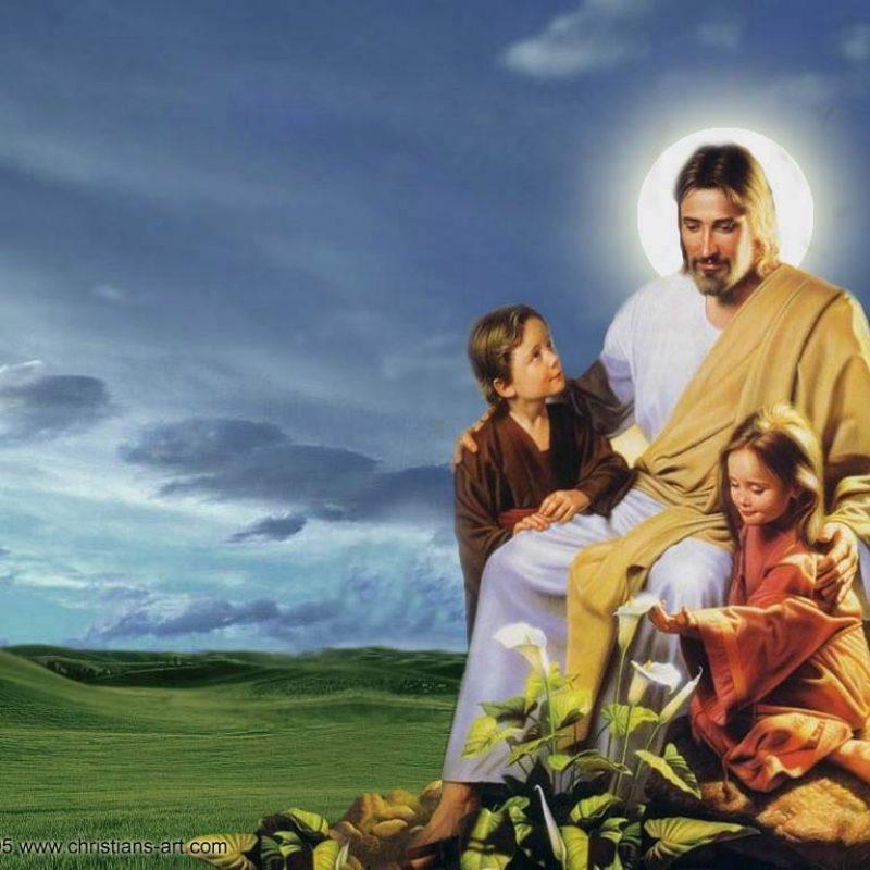 10 most popular jesus