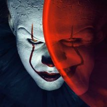 Latest Pennywise Clown Wallpaper Full Hd 1080p