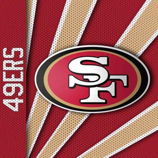 49ers Iphone 6 Wallpaper Hd Allofthepicts Com