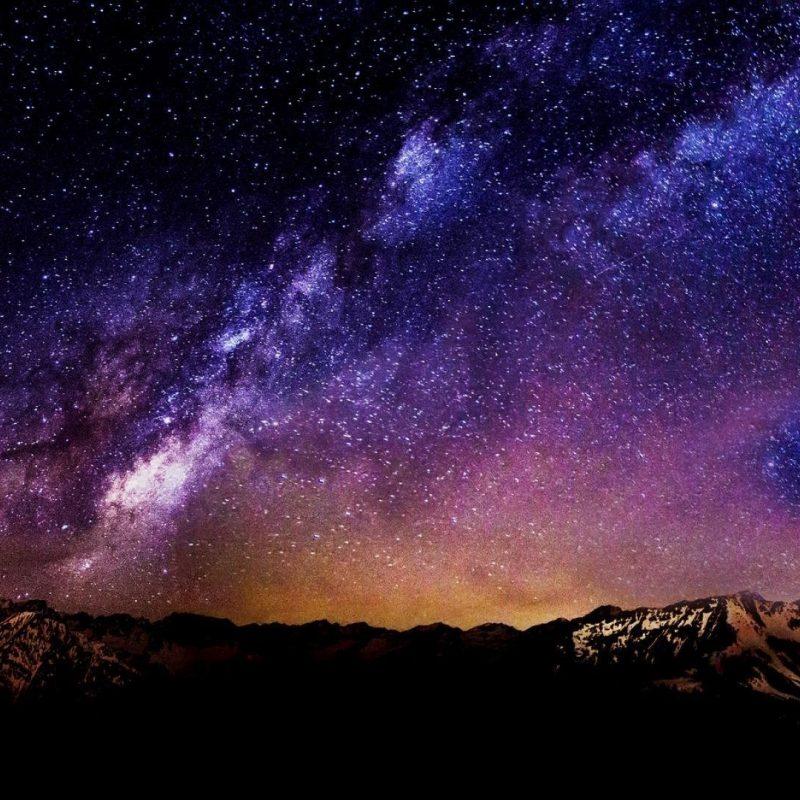 10 best starry night