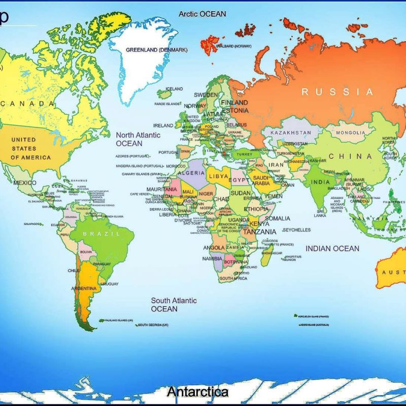 World Map Images Hd Full | Imaganationface.org