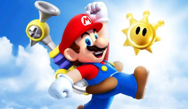 mario remasters coming to nintendo switch