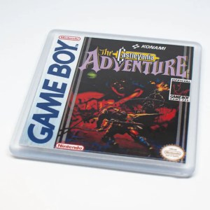 Castlevania adventure coaster