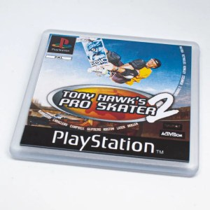 Tony hawk 2 coaster