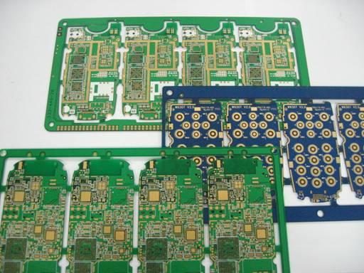 HDI-PCB