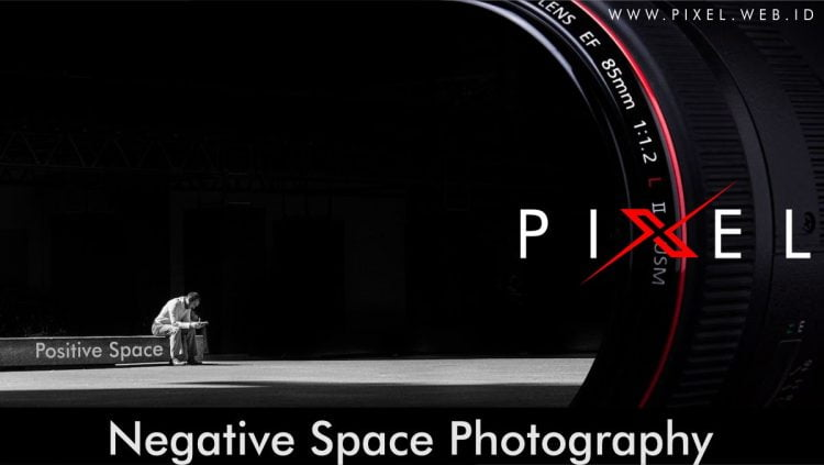 Negative Space Photography