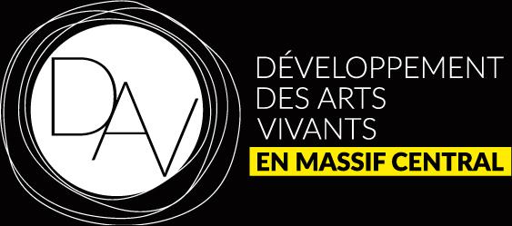 Rencontres développement des  arts vivants (DAV) en massif central 2018