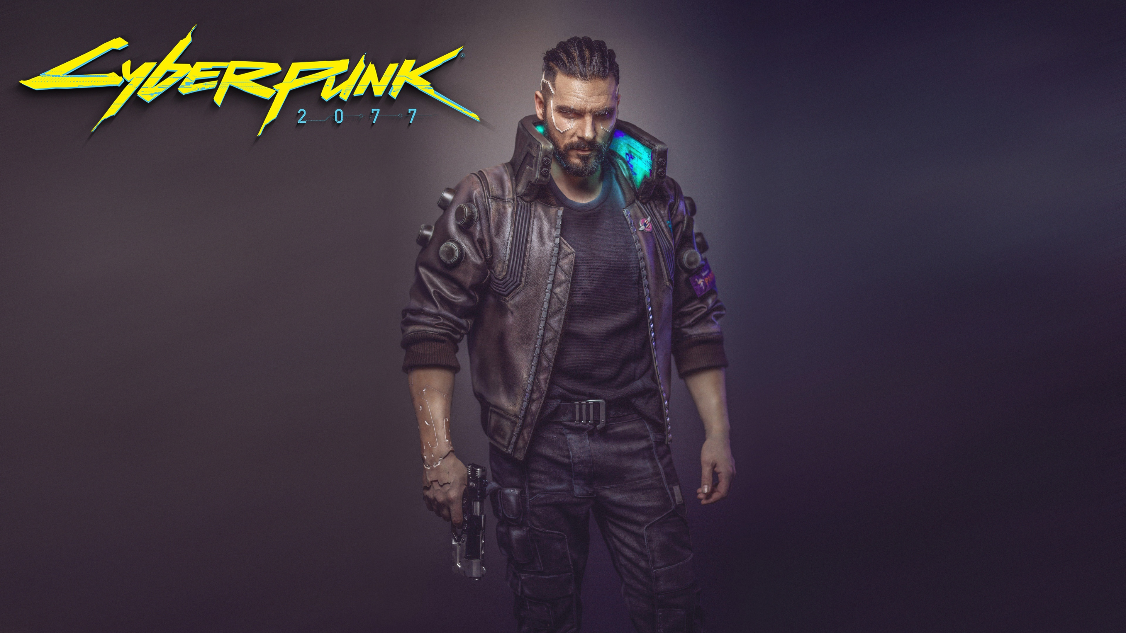 Happy Holidays Anime Girl Wallpaper 1920x1080 Cyberpunk 2077 Cosplay 8k Xbox Games Wallpapers Ps Games