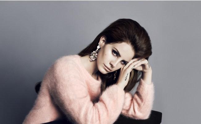 Lana Del Rey H And M 2019 4k Singer Wallpapers Music