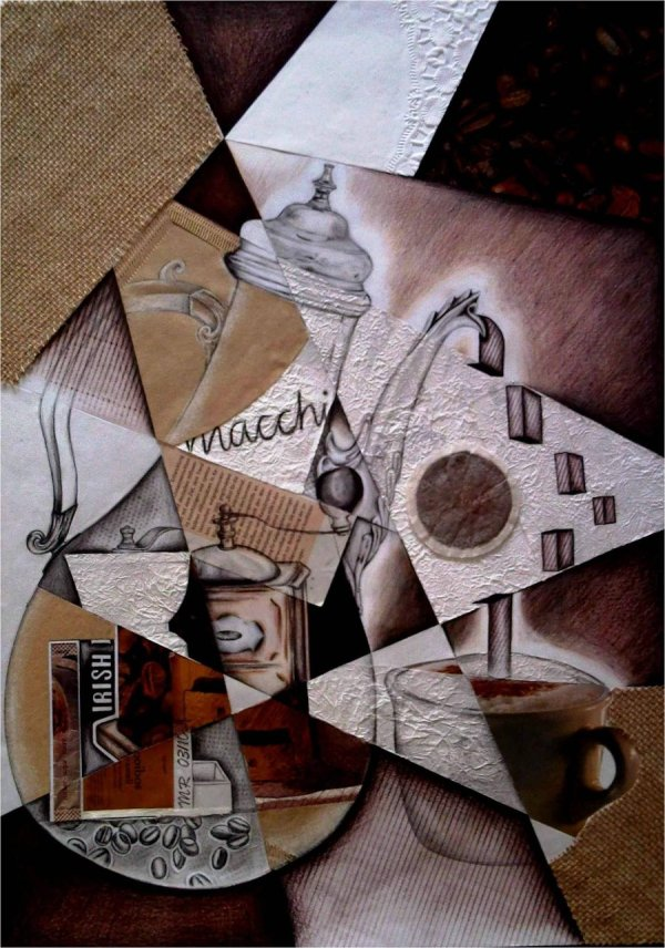 Contextual Influences In Art And Design April 2013