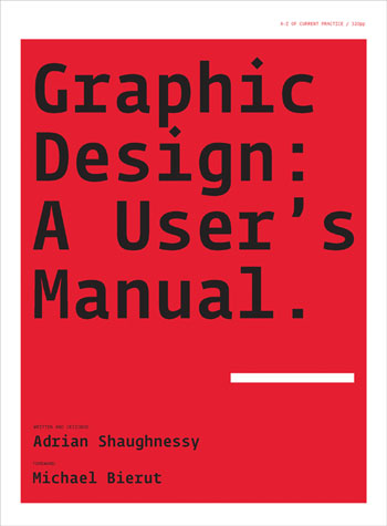 Graphic Design A Users Manual 15 Books Every Graphic Designer Should Read
