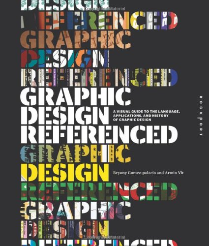 Graphic design referenced 15 Books Every Graphic Designer Should Read