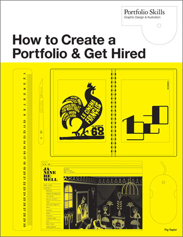 How to create a portfolio and get hired 15 Books Every Graphic Designer Should Read